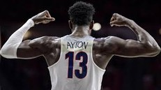 НБА Драфтын 1 дэхь сонголт | Phoenix Suns select Deandre Ayton No. 1 overall in 2018 NBA draft
