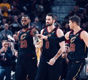 NBA playoffs 2018 - Cleveland Cavaliers vs Toronto Raptors Full Game Highlights / Game 1 /