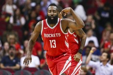 Washington Wizards vs Houston Rockets - April 3, 2018 - NBA Season 2017-18.mp4
