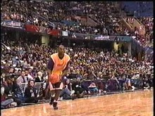 1997 NBA Slam Dunk Contest