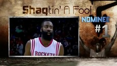 Funny NBA Bloopers - 2014_2015