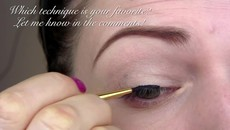 12 EYELINER TUTORIALS ★ For all Eye Shapes.mp4