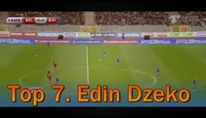 BEST 7 Goals Euro 2016 Qualifier.mp4