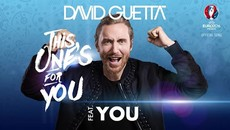 David Guetta - This One's For You (Euro 2016 Official Song) HD.mp4