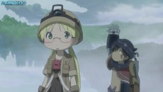 [AniKod] Made in Abyss - 05.mp4