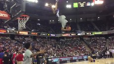 Kings Dunkers SHOW OUT 😱