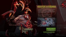Dota2-Pudge new arcana