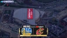 NBA finals 2018 - Golden State Warriors vs Cleveland Cavaliers Full Game Highlights - Game 3 - 2018 Finals, June