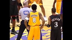 NBA Finals 2001 Los Angeles Lakers vs Philadelphia 76ers Game 1 Full game highlights